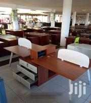 Partitioned Workstation | Furniture for sale in Nairobi, Kahawa West