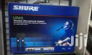 SHURE Wireless Professional Micro Microphone | Audio & Music Equipment for sale in Nairobi, Nairobi Central