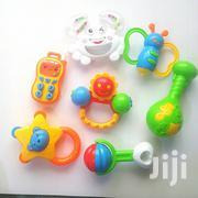 10pcs Baby Rattle And Shaker Set With 3pcs Teether Set | Toys for sale in Nairobi, Nairobi Central