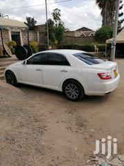Toyota Mark X 2007 White | Cars for sale in Nairobi, Kileleshwa