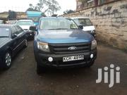 Ford Ranger 2015 XLT Single Cab Blue | Cars for sale in Nairobi, Ngara