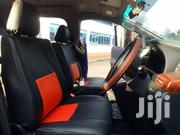 Durable Leather Car Seat Covers And Interior Designer | Vehicle Parts & Accessories for sale in Mombasa, Changamwe