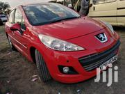 New Peugeot 207 2012 1.6 XS Red | Cars for sale in Nairobi, Nairobi Central