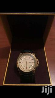 Seiko Semi Leather Watch | Watches for sale in Nairobi, Nairobi Central