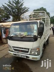 Mitsubishi Canter 2008 | Trucks & Trailers for sale in Mombasa, Tudor