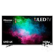 Hisense 50'' Smart 4K Ultra Full HD LED TV (New, 1 Year Warranty) | TV & DVD Equipment for sale in Nairobi, Nairobi Central