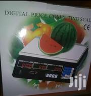 30kg Digital Price Computing Weighing Scale Machine | Home Appliances for sale in Nairobi, Nairobi Central