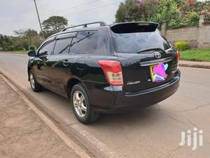 Toyota Fielder In Kenya For Sale Price For Used Cars On Jiji Co Ke