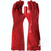 Industrial Heavy Duty PVC Gloves@ Wholesale And Retail Prices | Building Materials for sale in Nairobi, Nairobi Central