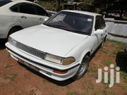 Toyota Corolla 1997 1.6 Sedan White | Cars for sale in Kajiado, Ngong