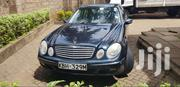 Mercedes E-240 | Cars for sale in Nairobi, Kilimani