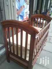 Wooden Baby Cot | Children's Furniture for sale in Nairobi, Nairobi Central