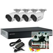 4ccctv Camera Full Set | Cameras, Video Cameras & Accessories for sale in Nairobi, Nairobi Central