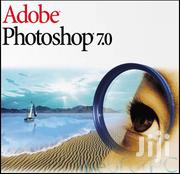 Adobe Photoshop 7 With Serial | Computer Software for sale in Mombasa, Ziwa La Ng'Ombe