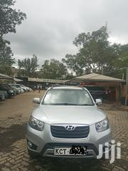 Hyundai Santa Fe 2012 2.2 CRDi Automatic Silver | Cars for sale in Nairobi, Parklands/Highridge