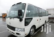 Toyota Coaster 2013 White | Buses & Microbuses for sale in Nairobi, Kilimani