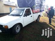 Isuzu Tougher 1997 White | Cars for sale in Bomet, Chemagel