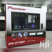 USB PORT AUX IN SPOTIFY ANDROID AUTO APPLE CAR PLAY BT AVH-Z9150BT CAR | Vehicle Parts & Accessories for sale in Nairobi, Nairobi Central