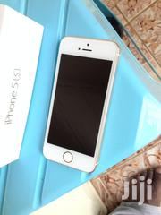 Golden 5S 16gb gold | Mobile Phones for sale in Kisumu, Migosi