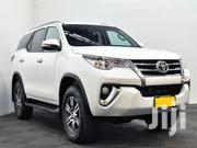 New Toyota Fortuner 2019 White | Cars for sale in Nairobi, Parklands/Highridge