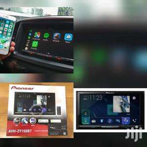 PIONEER AVH-Z9150BT 7' WIRELESS APPLE CAR PLAY ANDROID AUTO MIRRORING