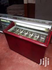 Ice Cream Scooping Display. Made In Italy | Store Equipment for sale in Kajiado, Ngong