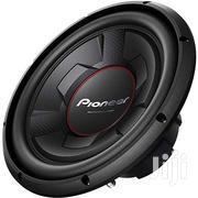 Pioneer TS-W306R Deep Bass Wooder 1300 Watts 350 Watts Rms | Vehicle Parts & Accessories for sale in Nairobi, Nairobi Central