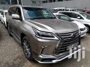 New Lexus LX 2016 Silver | Cars for sale in Nairobi, Parklands/Highridge