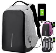 Anti-theft Bagpack For Laptop | Bags for sale in Nairobi, Nairobi Central