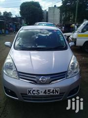Nissan Note 2011 1.4 Silver | Cars for sale in Nairobi, Eastleigh North