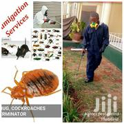 Fumigation And Pest Control Services | Cleaning Services for sale in Machakos, Syokimau/Mulolongo