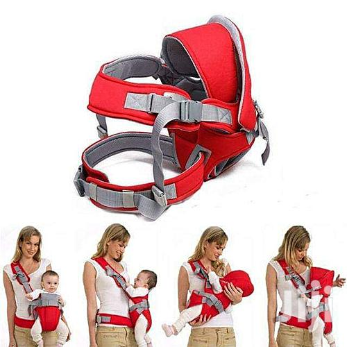 Archive: Baby Carrier Red