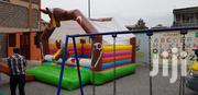 Bouncing Castle Trampoline And Chairs For Hire | Party, Catering & Event Services for sale in Nairobi, Embakasi