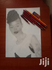 Pencil Portraits | Arts & Crafts for sale in Nairobi, Kahawa