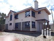 5 Bedroom Exquisite And Modern Maisionette Located In Ngong | Houses & Apartments For Rent for sale in Kajiado, Oloolua