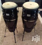 New Conga Drum Set With Adjustable Stand | Musical Instruments for sale in Nairobi, Nairobi Central