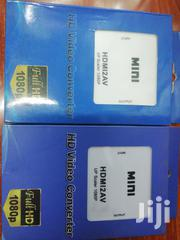 Hdmi to Rca Converter Usb Powered | Computer Accessories  for sale in Nairobi, Nairobi Central
