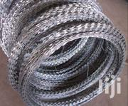 Barbed Razor Blade Wire | Manufacturing Materials & Tools for sale in Nairobi, Nairobi Central