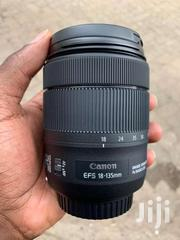 Canon EFS 18-135mm Usm Lens Brand New | Cameras, Video Cameras & Accessories for sale in Nairobi, Nairobi Central