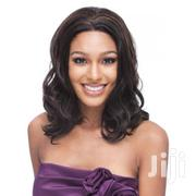 Lace Front Semi Human Wig With Baby Hair | Hair Beauty for sale in Nairobi, Nairobi Central