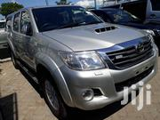 Toyota Hilux 2012 Silver | Cars for sale in Mombasa, Shimanzi/Ganjoni