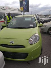 New Nissan March 2012 Green | Cars for sale in Mombasa, Shanzu