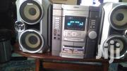 Sony Hifi Radio Cd Changer Hometheater With Powerful Woofers | Audio & Music Equipment for sale in Nairobi, Zimmerman