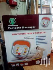 Multifunction Foot Spa,Free Delivery. Bd | Bath & Body for sale in Nairobi, Nairobi Central