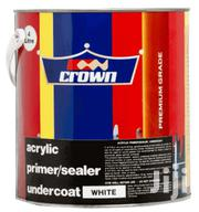 Crown Acrylic Primer / Sealer Undercoat | Garden for sale in Nairobi, Nairobi Central