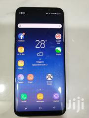 Samsung Galaxy S8 Plus 128gb | Mobile Phones for sale in Nairobi, Nairobi Central