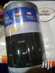Flexible Keyboard | Musical Instruments for sale in Nairobi, Nairobi Central