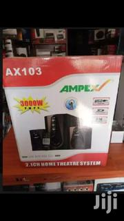 Ampex 2.1 Bluetooth Subwoofer Multimedia New Model Speakers AX002BT | Audio & Music Equipment for sale in Nairobi, Nairobi Central