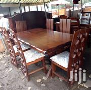 6seater Dinning Table | Furniture for sale in Nairobi, Kilimani