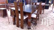 4seater Dinning Table | Furniture for sale in Nairobi, Karen
